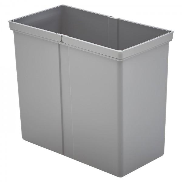 insert pour poubelle encastrable 30 l