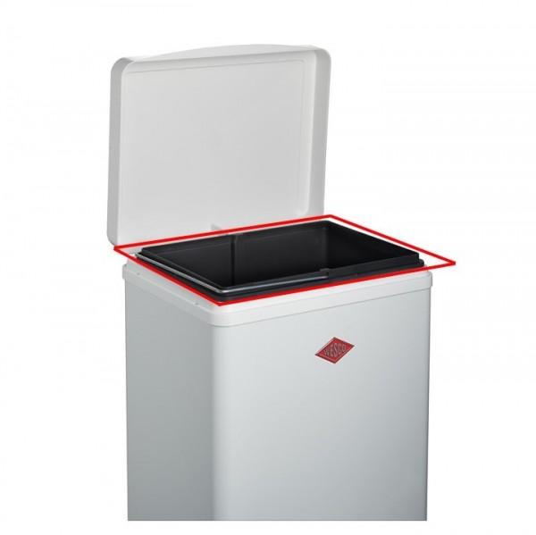 ECO-Bin (380) square, 20 liters