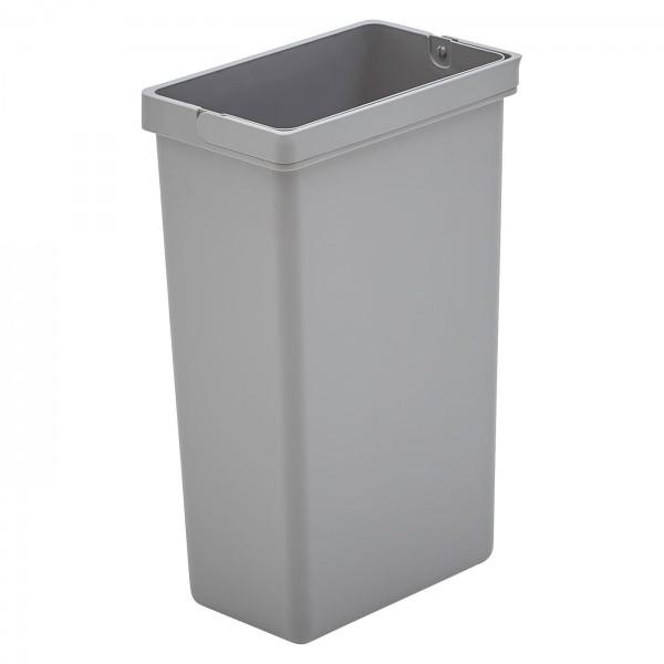 Insert for built-in wastebin 10 litres
