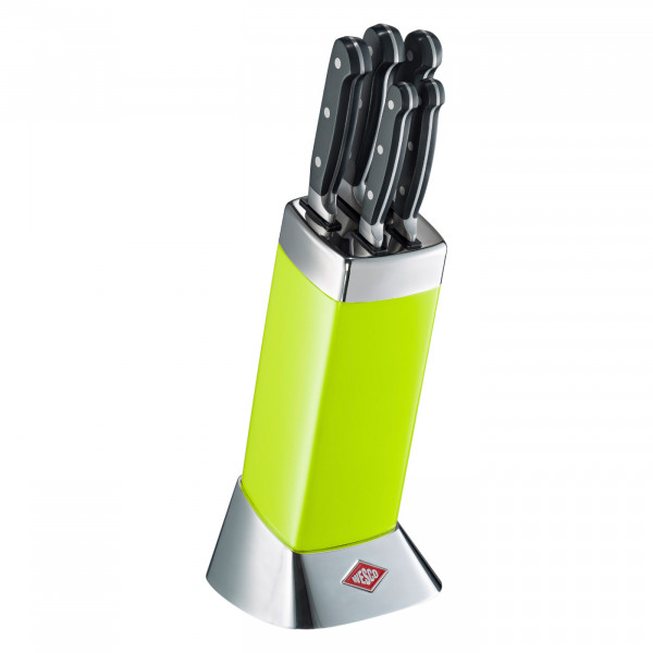 Knife block Classic Line incl. knives