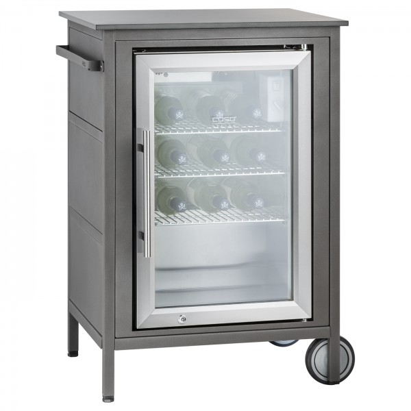 Module with CASO beverage cooler
