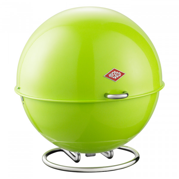 Superball - Broodtrommel & Opbergbox