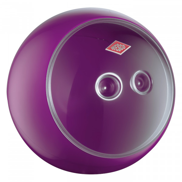 Spacy Ball
