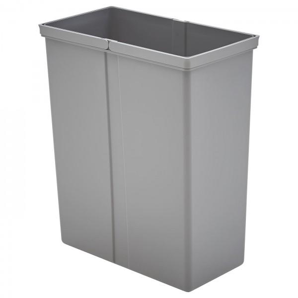 Binnenemmer 40 liter voor inbouw-afvalbak