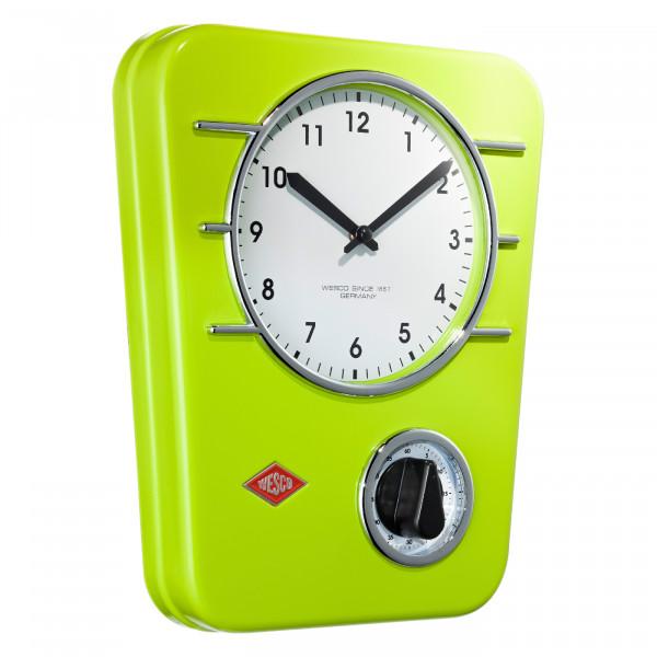 Kitchen clock Classic Line
