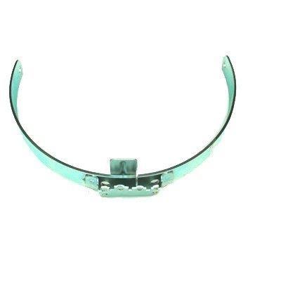 Metal bracket for mounting pedal